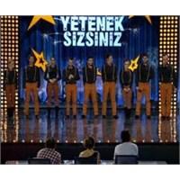 Melis Şenol & Zafer Coşkun – Klasik Dans