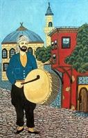 Ramazan Davulcularına Yasak Mı Geliyor?