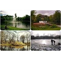 Dünya'nın En Büyük Şehir Parkları