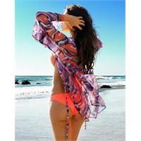 İrina Shayk, Beach Bunny'13 Swimwear Kampanyasında