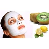 Doğal ürünlerle maske tarifleri