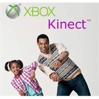 Microsoft Kinect - Harekete Duyarlı Oyun Devrimi