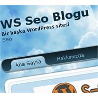 Ws-seo Ücretsiz Wordpress Teması Çıktı!