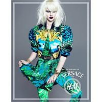 Versace Hm Koleksiyonu