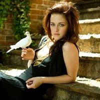 Kristen Stewart Resimleri-twilight Bella Resimleri
