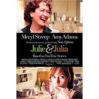 Julie& Julia- Bon Appetit!