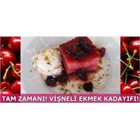 Armada Otel'in Şefi Hüseyin Şener'den Nefis Tatlı!