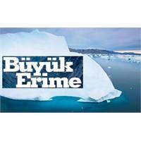 İklim Değişiklikleri, Himalaya Buzullarını Eritiyo