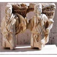 Antik Kentler: Antiocheia