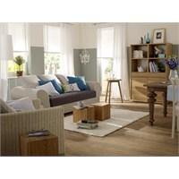 Dinlenmek İcin Harika Bir Oturma Odası
