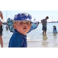 Bebek İle Tatile Gidiyorsanız Hazırlamanız Gereken