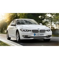 2012 Bmw 316i F30 Sedan Türkiye'de