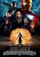 Demir Adam 2 - Iron Man 2 - Sinema Filmi