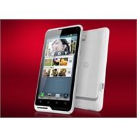 Motorola Motoluxe Modelini Tanıttı.