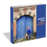 Yolculuk Dergisi 8 Yıllık Birikimini Kitaplaştırdı