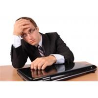 Halsizliğin Ve Yorgunluğun Nedenleri