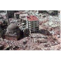 Bir Musibet Yada Bin Nasihat Gölcük Depremi-arşiv