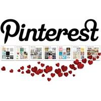 Etkin Pinterest Kullanımı - Seo Uyumlu Profil