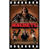 Machete: Meksikalı Malkoçoğlu