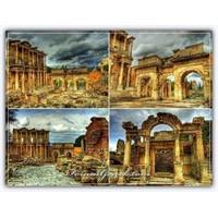 Efes Antik Kenti | Tarihi Ve Eserleri