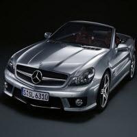 Mercedes ten Maganda Önlemi