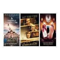 2011 De Vizyona Giren Türk Filmleri