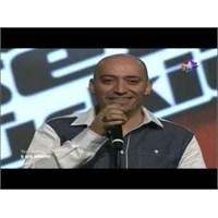 """Mustafa Hoşgören : """" O Ses Türkiye """" – 01/10/2012"""