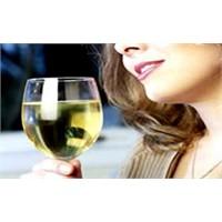 Alkolün Azı Bile Kadınlara Zarar