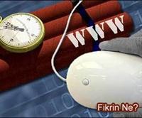 İran İle Abd Arasında   sanal Savaş