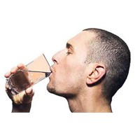 İftarda Aşırı Su Tüketiminden Kaçının