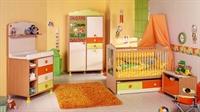 Bebek Odası Nasıl Hazırlanır ??
