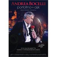 """Andrea Bocelli """"Portofino'da Aşk"""""""