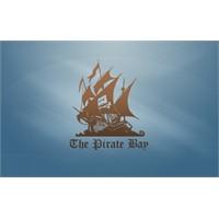 Piratebay Sunucuları Artık Gökyüzünde