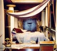 Rüya Gibi Yatak Odası