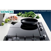 Siemens Ne Pişireceğini Bilen Ocak