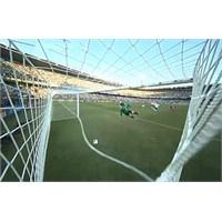Futbolda Teknoloji Kazandı