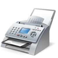 Windows Fax Servisi Ve Faxları E-mail İle Alma