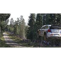 Wrc: Ogier Finlandiya Rallisi'nde İlk Kez Kazandı
