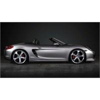 Techart'ın Yeni İlgi Odağı 2013 Porsche Boxster 98