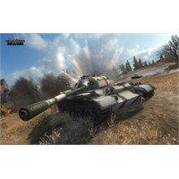 World Of Tanks Güncellendi