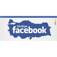 Facebook Türkiye İstatistikleri Ve En'ler