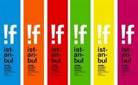 İf İstanbul 9. Afm Uluslararası Bağımsız Filmler F