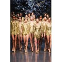 Dolce & Gabbana İlkbahar / Yaz 2014