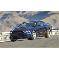 2013 Ford Shelby Mustang 1000-foto Galeri- Video