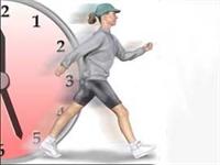 İyi Bir Egzersiz İçin 300 Adım Şartı