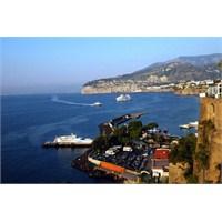 Sorrento'da Size Özel Lüks Bir Tatil