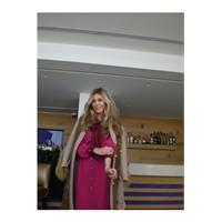 Sinem Kobal'ın Madrid Stili...