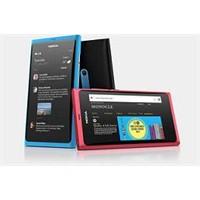 Nokia N9'a Göz Atalım!