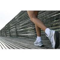 Düzenli Yürüyüş Kalbe Sağlık Veriyor