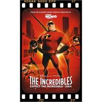 İncredibles, The / İnanılmaz Aile (2004)